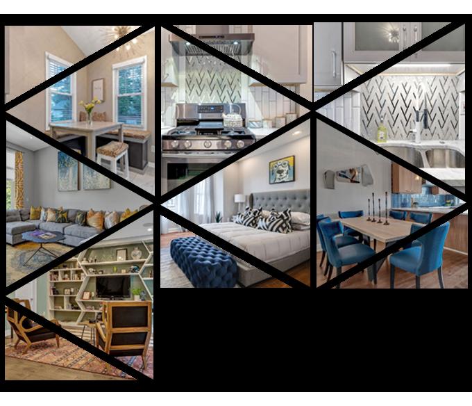 Remix Living's Home Decor Details