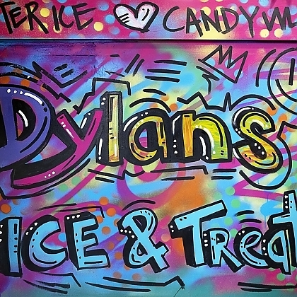 Dylan's Treats <br> Location: Philadelphia, PA