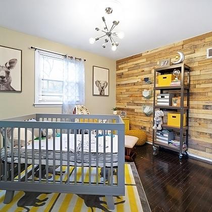Rossiter Nursery <br> Location: Abington, PA