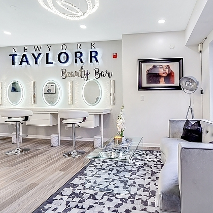 New York Taylor Beauty Bar <br> Location: Philadelphia, PA
