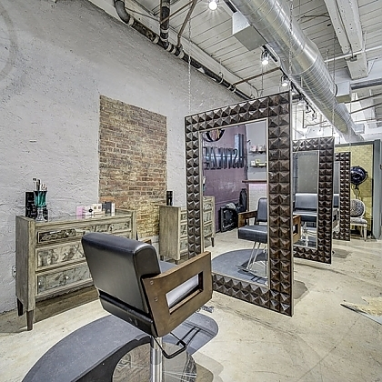 H Stylez Salon <br> Location: Scotts Lane, Philadelphia PA