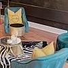 A List Lash Lounge <br>Location: 2013 Sansom St. Phila. PA
