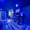 The Spot Recording Studio <br>Location: Southwest Philadelphia